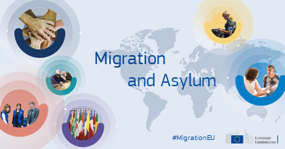 Infographic: European Pact on Migration and Asylum